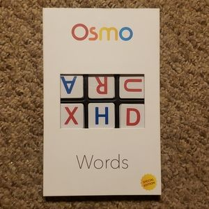 OSMO words Special Edition